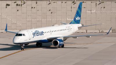 N229JB - Embraer 190-100IGW - jetBlue Airways