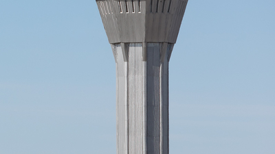 ULLI - Airport - Control Tower