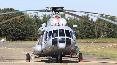 223 - Mil Mi-171Sh Baikal - Croatia - Air Force