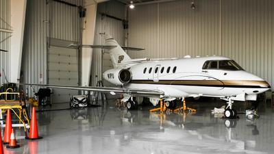 N1PU - Hawker Beechcraft 900XP - Purdue University