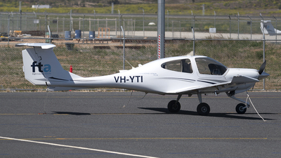 VH-YTI - Diamond DA-40 Diamond Star XLS - Flight Training Adelaide