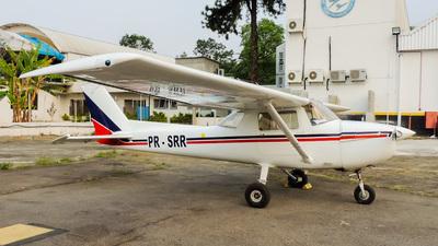 PR-SRR - Cessna 150L - Bravo Escola de Aviação Civil