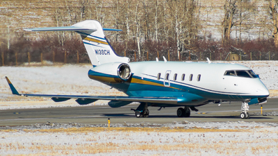 A picture of N138CH - Bombardier Challenger 300 - [20249] - © Watts Brooks