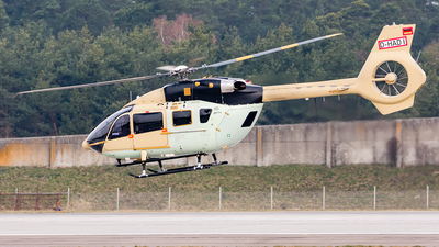 D-HADI - Airbus Helicopters H145 - Airbus Helicopters