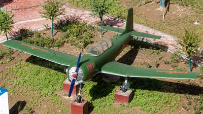 32 - Nanchang CJ-6 - China - Air Force