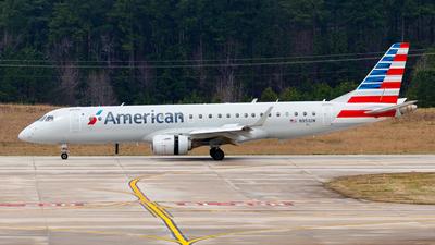 N951UW - Embraer 190-100IGW - American Airlines