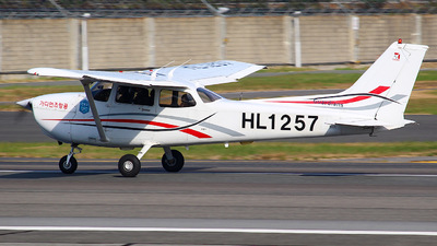 HL1257 - Cessna 172S Skyhawk - Guardians Air