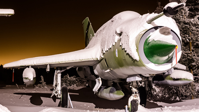 MG-131 - Mikoyan-Gurevich MiG-21bis Fishbed L - Finland - Air Force