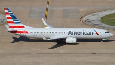 N932AN - Boeing 737-823 - American Airlines
