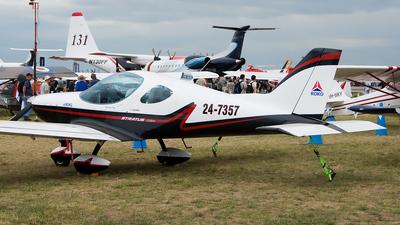 24-7357 - Roko Aero NG4 - Private