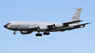 58-0099 - Boeing KC-135T Stratotanker - United States - US Air Force (USAF)