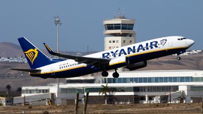 9H-QBG - Boeing 737-8AS - Ryanair (Malta Air)