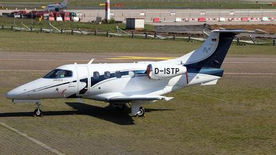 A picture of DISTP - Embraer Phenom 100 - [50000147] - © Darius Swoboda