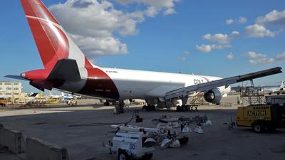 N235WD - Boeing 757-28A(SF) - Colt Cargo