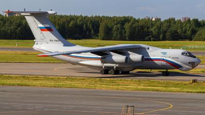 RA-78847 - Ilyushin IL-76MD - Russia - 223rd Flight Unit State Airline