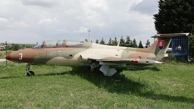 3228 - Aero L-29 Delfin - Slovakia - Air Force