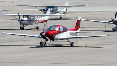 N869MP - Cirrus SR22 - Private