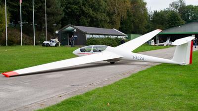I-ALZA - Schleicher ASK-21 - Private