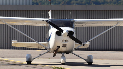 D-EGIR - Reims-Cessna F172M Skyhawk - Private