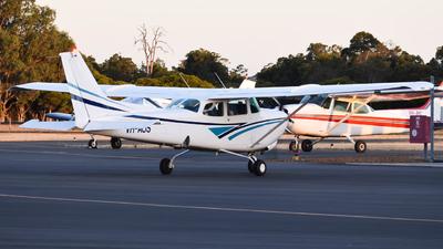 A picture of VHAOS - Cessna 172RG Cutlass RG - [172RG0623] - © Jarrod Swanwick