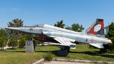 38416 - Northrop F-5A Freedom Fighter - Greece - Air Force