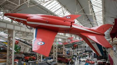33 - Dassault-Breguet-Dornier Alpha Jet E - United Kingdom - Royal Air Force (RAF)