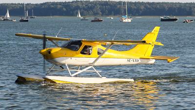 SE-XTD | Glasair Aviation GS-2 Sportsman 2+2 | Private