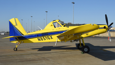 N8516X - Air Tractor AT-502B - Private