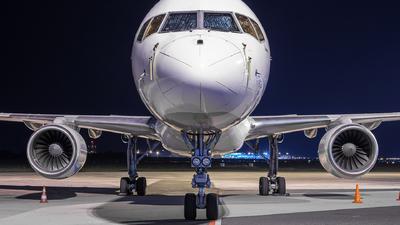 N922FD - Boeing 757-23A(SF) - FedEx