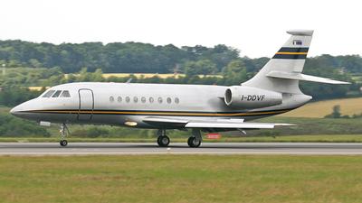 I-DDVF - Dassault Falcon 2000 - Sirio Executive