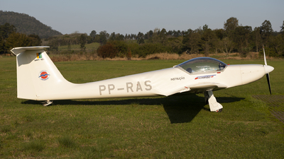 PP-RAS - Aeromot AMT-100 Ximango - Aero Club - Montenegro