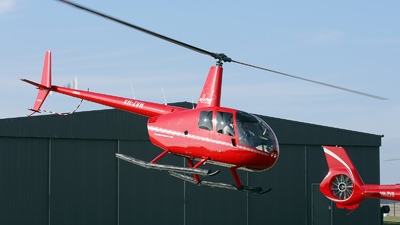 VH-ZVH - Robinson R44 Raven - 12 Apostles Helicopters