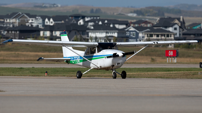 C-FEMP - Cessna 172R Skyhawk - Montair Aviation