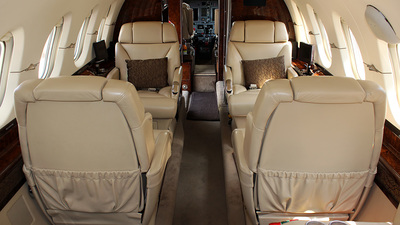 XA-RED - Raytheon Hawker 800XP - Private