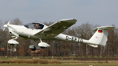 A picture of DEFTG - Diamond DA20 Katana - [10178] - © Thoralf Doehring