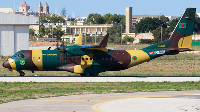 EC-006 - Airbus C295W - Bangladesh - Army Aviation