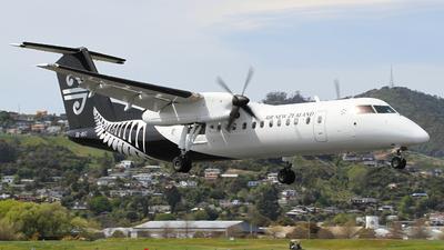 ZK-NEC - Bombardier Dash 8-Q311 - Air New Zealand
