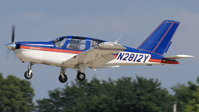 N2812Y - Socata TB-20 Trinidad - Private