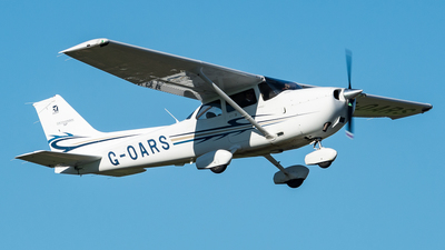 G-OARS - Cessna 172S Skyhawk SP - Private