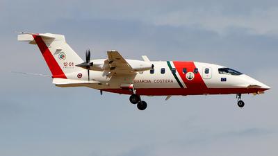 A picture of MM62274 - Piaggio P180 Avanti -  - © Pampillonia Francesco - Plane Spotters Bari