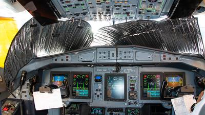 N702SV - ATR 72-212A(600) - Silver Airways