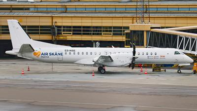 ES-NSE - Saab 2000 - Air Sk�ne Malm� (Air Leap)
