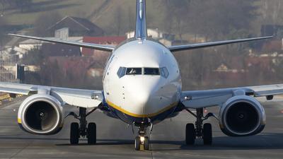 EI-FIC - Boeing 737-8AS - Ryanair