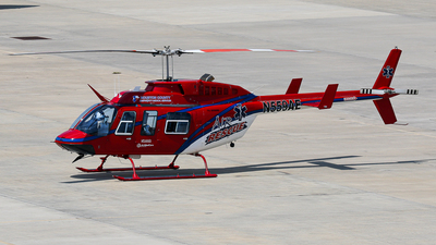 N559AE - Bell 206L-4 Long Ranger IV - Air Evac Lifeteam