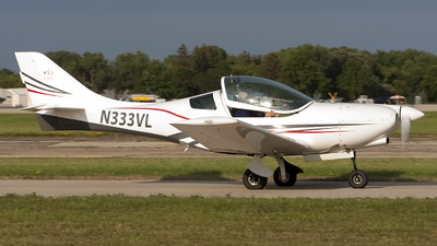 N333VL - JMB VL-3 Evolution - Private