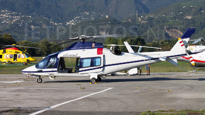 I-AWCC - Agusta A109E Power - Private