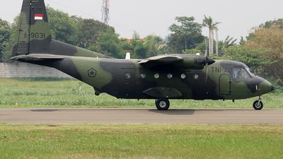 A-9031 - IPTN NC212M-200 Aviocar - Indonesia - Army