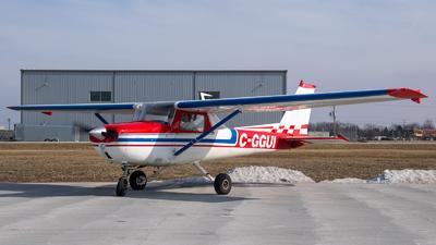 C-GGUI - Cessna 150M - Private