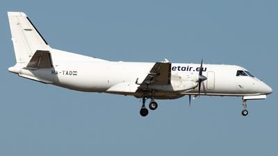 HA-TAD - Saab 340A(F) - Fleet Air International