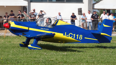 I-C118 - Brügger MB-2 Colibri - Private
